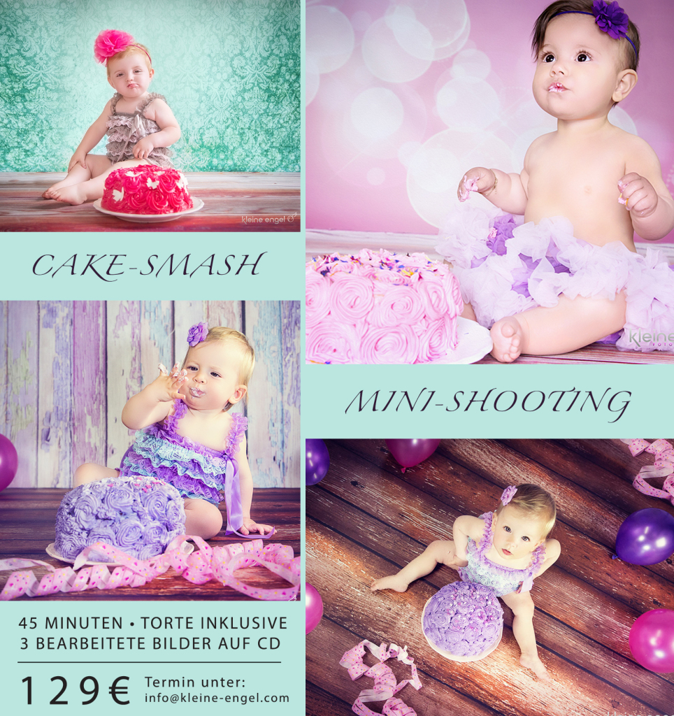 CakeSmash-Minishooting-Rheinfelden-Kindershooting-Angebot-Studio-Basel-Lörrach