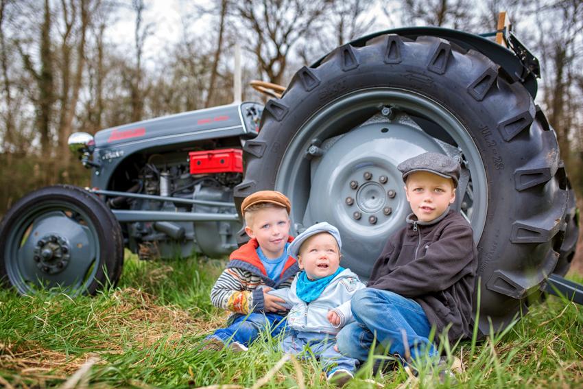 Traktor Kinderbilder