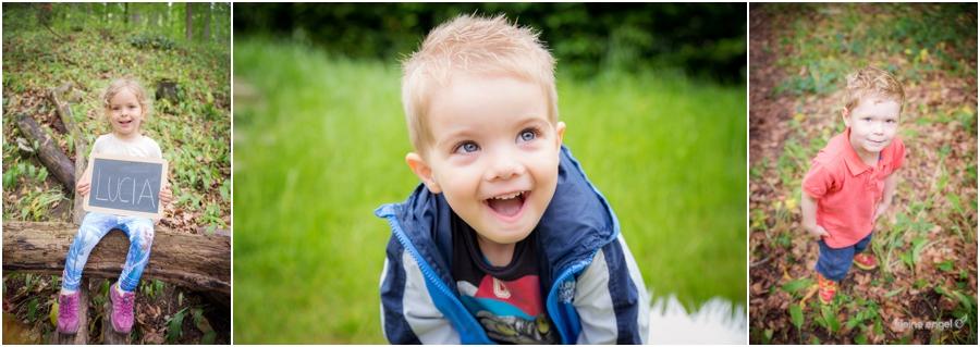 Portraitfotos Kindergarten Loerrach
