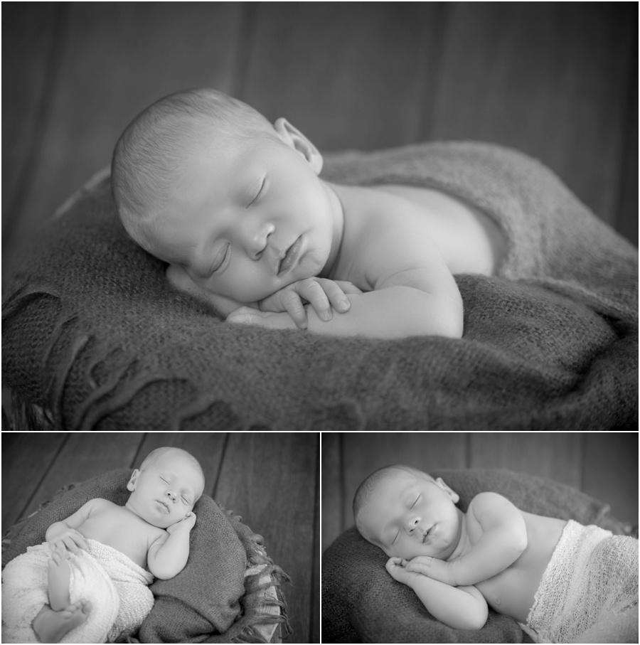 Babybilder Fotoshooting Basel